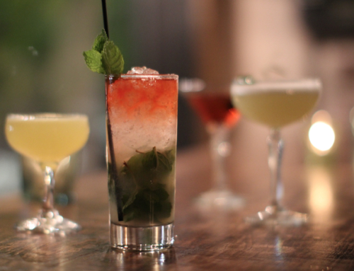 Private Cocktail Classes Offered at Under Current