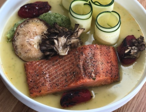 Valentine's Day Specials at Select Park City Restaurants