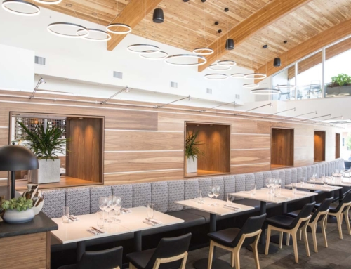 Stanza Offering Four-Course Menu on Valentine's Day