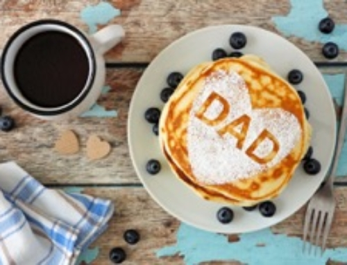 Father's Day Dining Specials in Park City