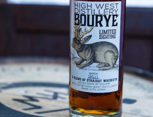 High West Unveils 2021 Bourye®