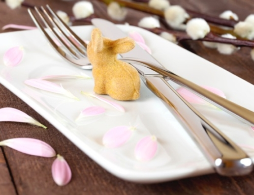 Easter Dining in Park City