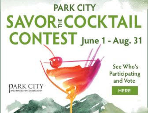 Cocktail Contest Kicks Off Today!